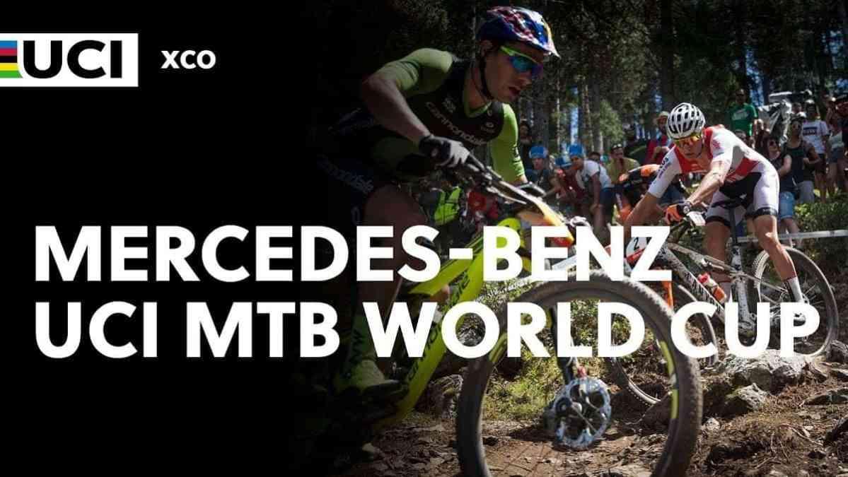 Copa do mundo de XCO 2019 - 1ª etapa em Albstadt - Veja como assistir ao vivo