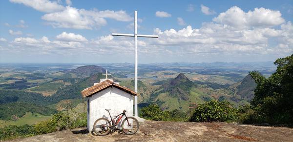 Lindo visual no norte do Espírito Santo (Divulgação  Brasil Ride).jpeg