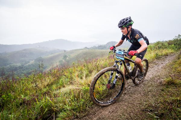 Mountain bike reunirá 500 ciclistas (Fabio Piva - Brasil Ride)
