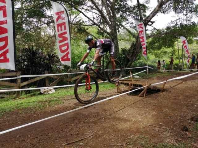 O Short Track foi conquistado por Zé na Copa Costa Rica. Foto Reprodução..jpeg