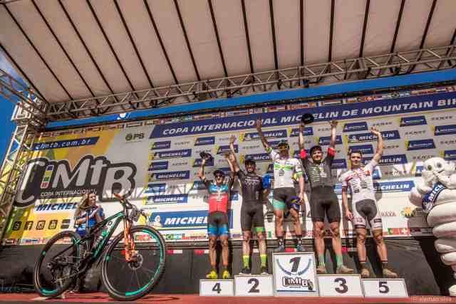 Rubinho Valeriano e Letícia Cândido abrem 3º etapa da CIMTB Michelin com vitória no XCC (5)