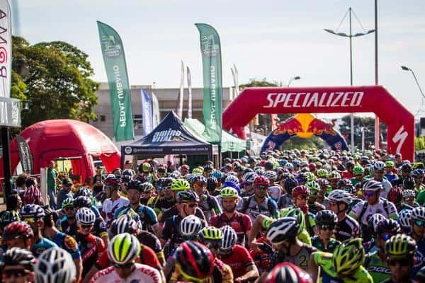 Sétima edição do Festival Brasil Ride reúne 4.000 atletas de seis países em Botucatu (2)