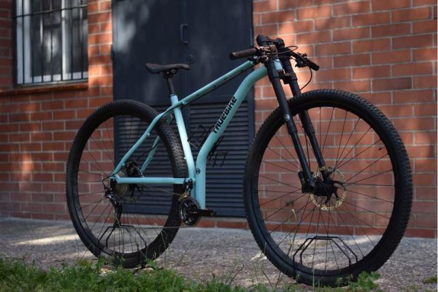 Truebike - MTB com rodas gigantes aro 36 (2)
