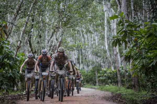 Brasil Ride comemora décima edição com recorde de mais de 2.000 ciclistas de 23 países (2)