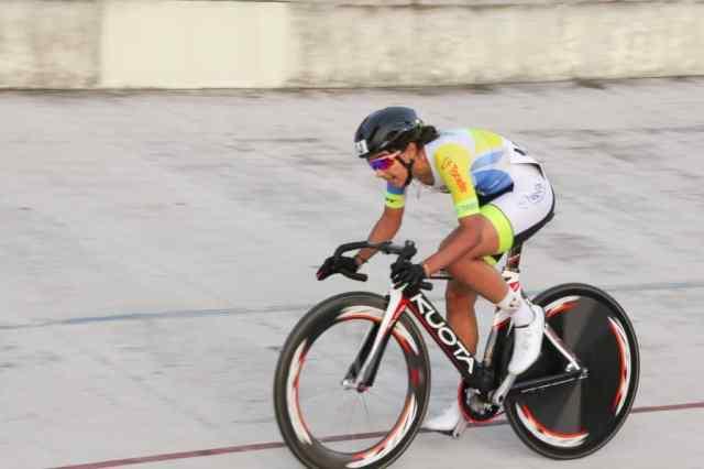 Brasileiro de Ciclismo de Pista Junior segue coroando campeões e revelando novas promessas do esporte (6)