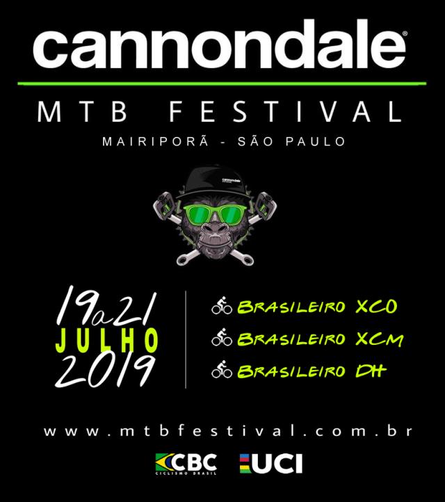Cannondale é o naming rights sponsor do maior evento de MTB do Brasil (1)
