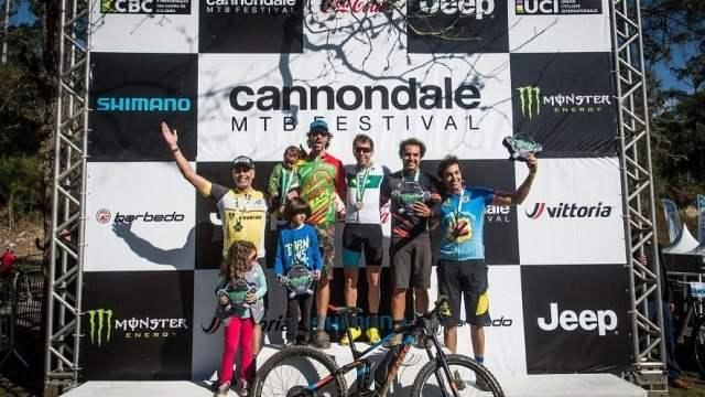 Cannondale MTB Festival Albert Morgen e Patrícia Loureiro são os primeiros campeões brasileiros de E-MTB (3)