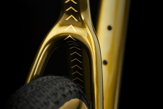 Nova Cervelo Áspero - bicicleta de gravel para velocidade (2)