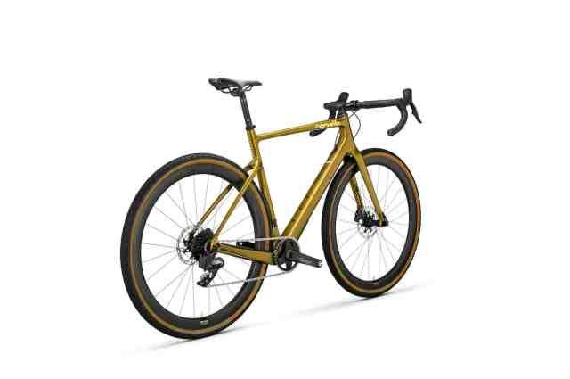 Nova Cervelo Áspero - bicicleta de gravel para velocidade (5)