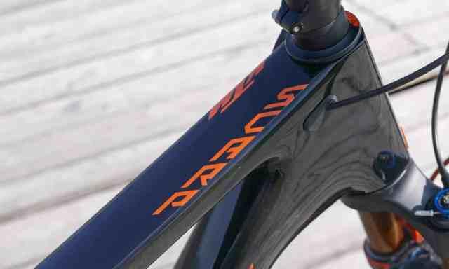 Nova KTM Scarp 2020 - Mais leve e ágil para XCO e XCM (1)