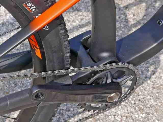 Nova KTM Scarp 2020 - Mais leve e ágil para XCO e XCM (5)