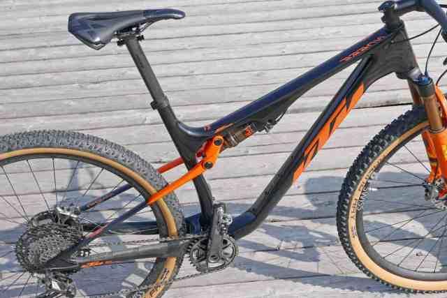Nova KTM Scarp 2020 - Mais leve e ágil para XCO e XCM (6)