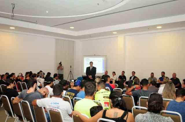Palestra de lançamento da Cartilha de Prevenção ao Doping 1.jpg