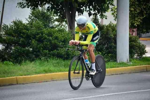 Vinicius Rangel encerra participação no Pan com duas medalhas para o Brasil (1)