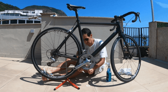 Review Lava Bike Algoo
