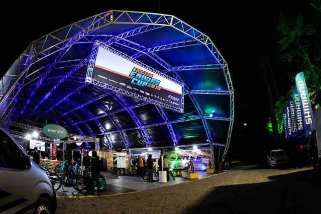 Arena da Enduro Cup