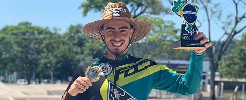 Copa Brasil de BMX Racing