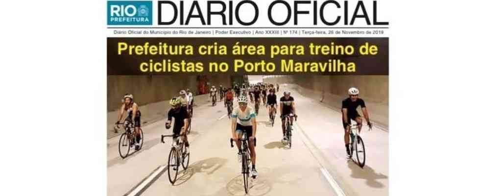 Área de Proteção ao Ciclismo