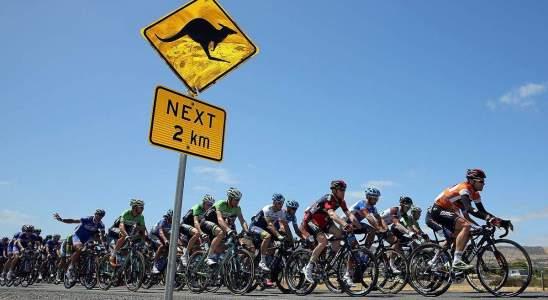 Tour Down Under 2020