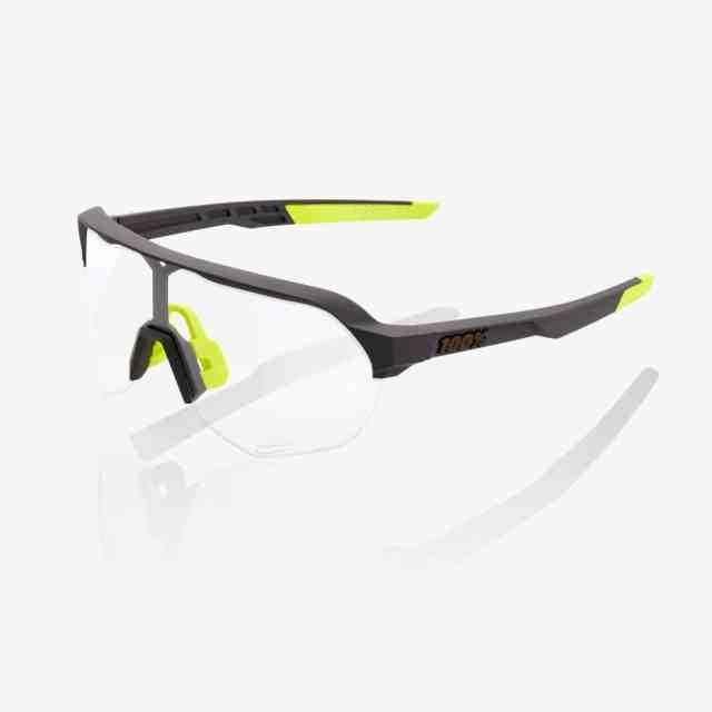 óculos 100% S2 fotocromático