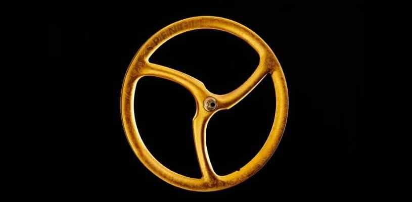 roda de ouro