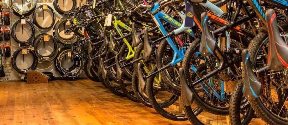 Aliança Bike e Sebrae