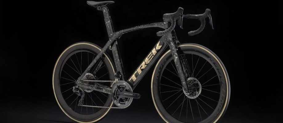 Madone SLR 2021