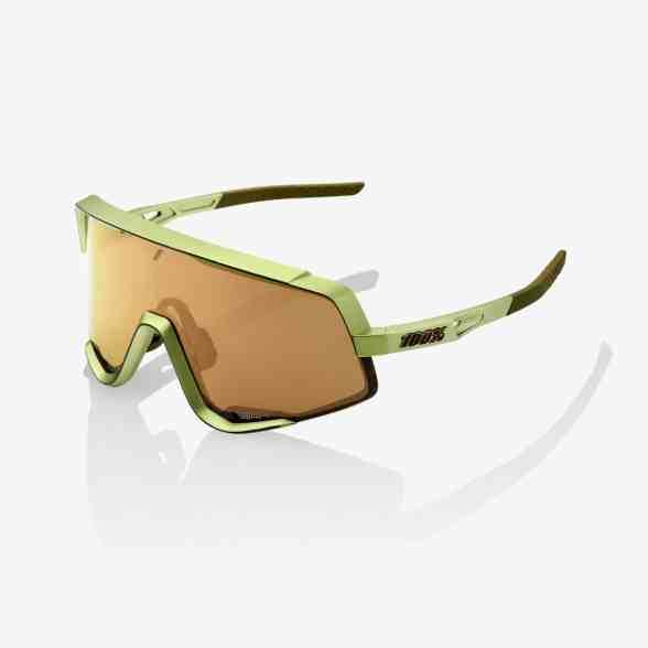 Linha de óculos 100%