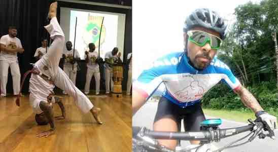 Castor Capoeira
