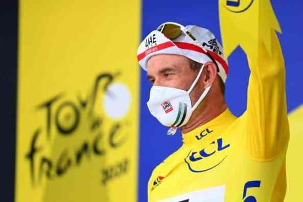 Tour de France 2020 1ª