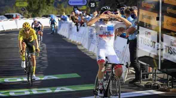 Tour de France 2020 15ª