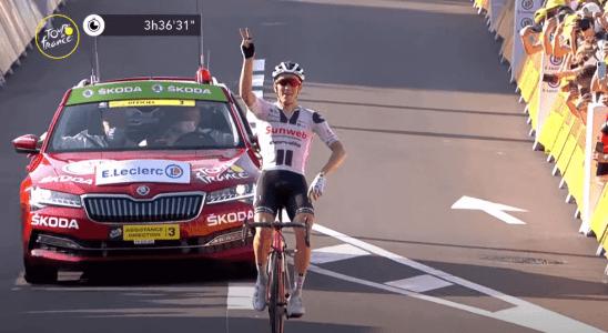 Tour de France 2020 19ª