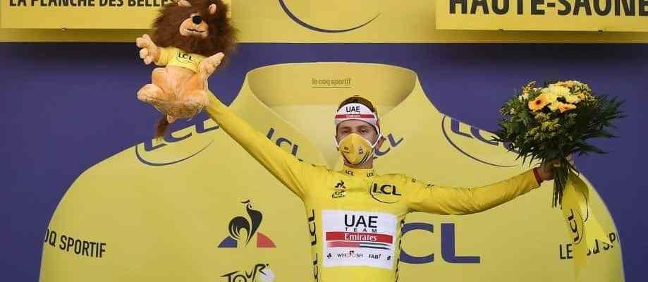 Tour de France 2020 20ª