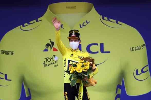 Tour de France 2020 9ª