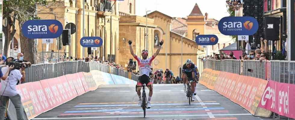 Giro d'Italia 2020 2ª