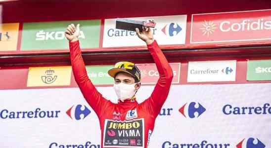 Vuelta a Espanha 2020 10ª