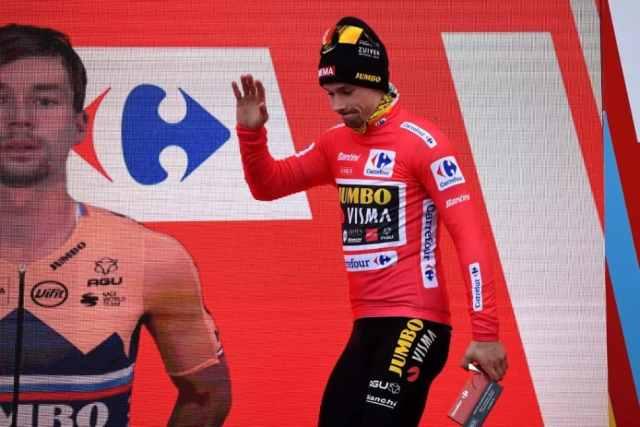 Vuelta a Espanha 2020 11ª