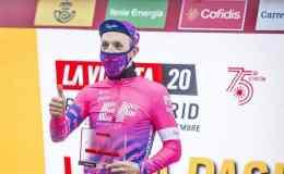 Vuelta a Espanha 2020 7ª
