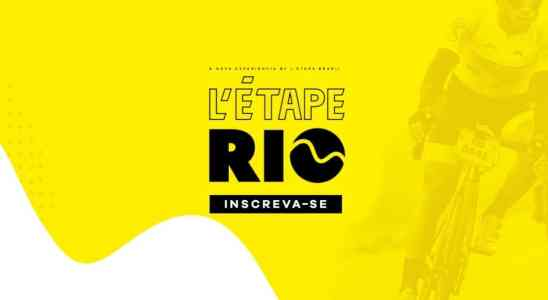 L'Étape Rio