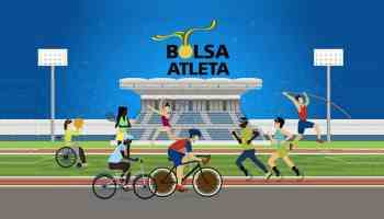 Bolsa Atleta 2021