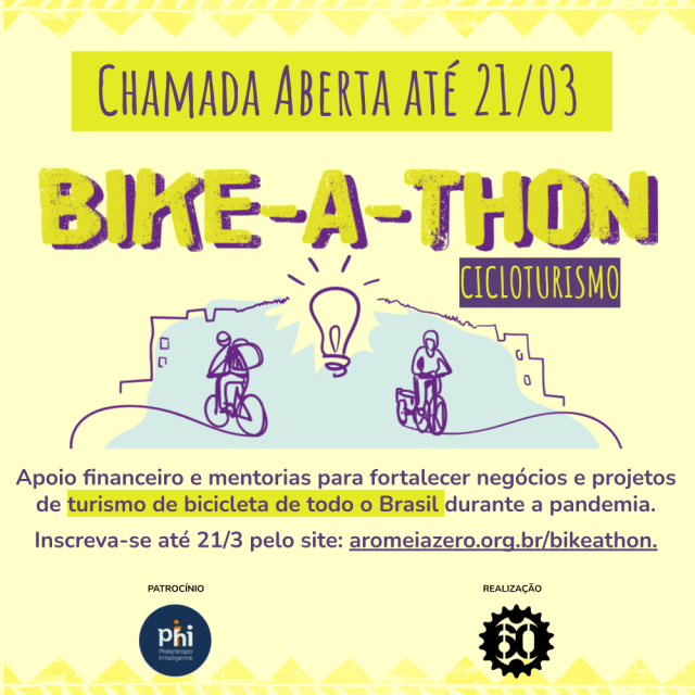 Bike-a-thon