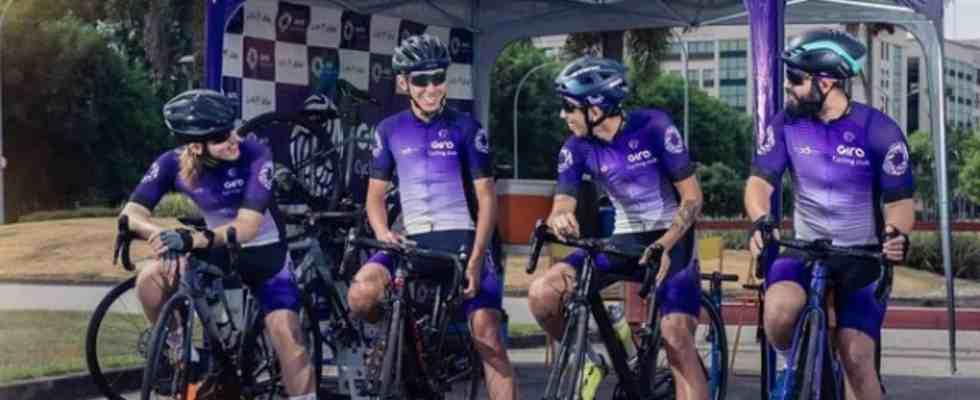 Giro Cycling Club