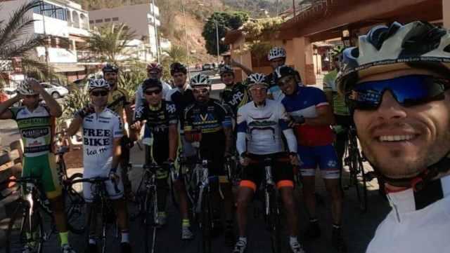 amizades no ciclismo