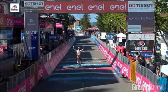 Giro d'Italia 2021 12ª