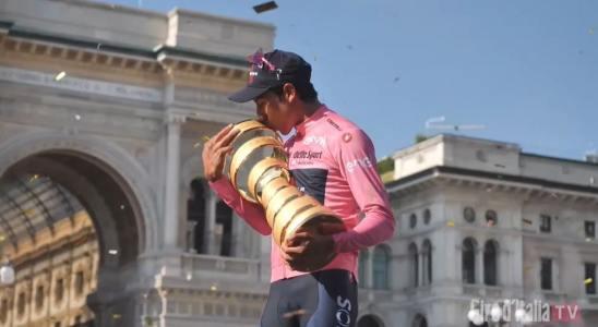 Giro d'Italia 2021 21ª