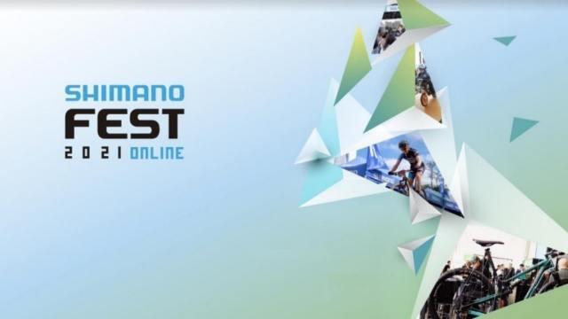 Shimano Fest 2021