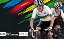 mundial de ciclismo de estrada 2021