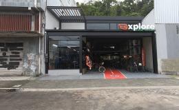 Explorer Bike Shop