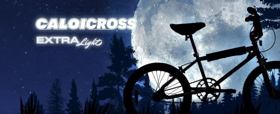 Caloi Cross Extra Light