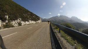 Road to Ventana